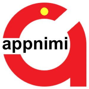 appnimi logo icon