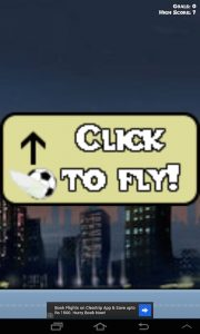 soccer bird screenshot 1